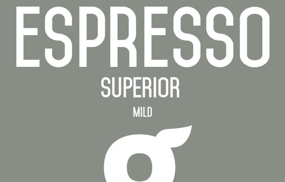 Langaso Espresso Superior