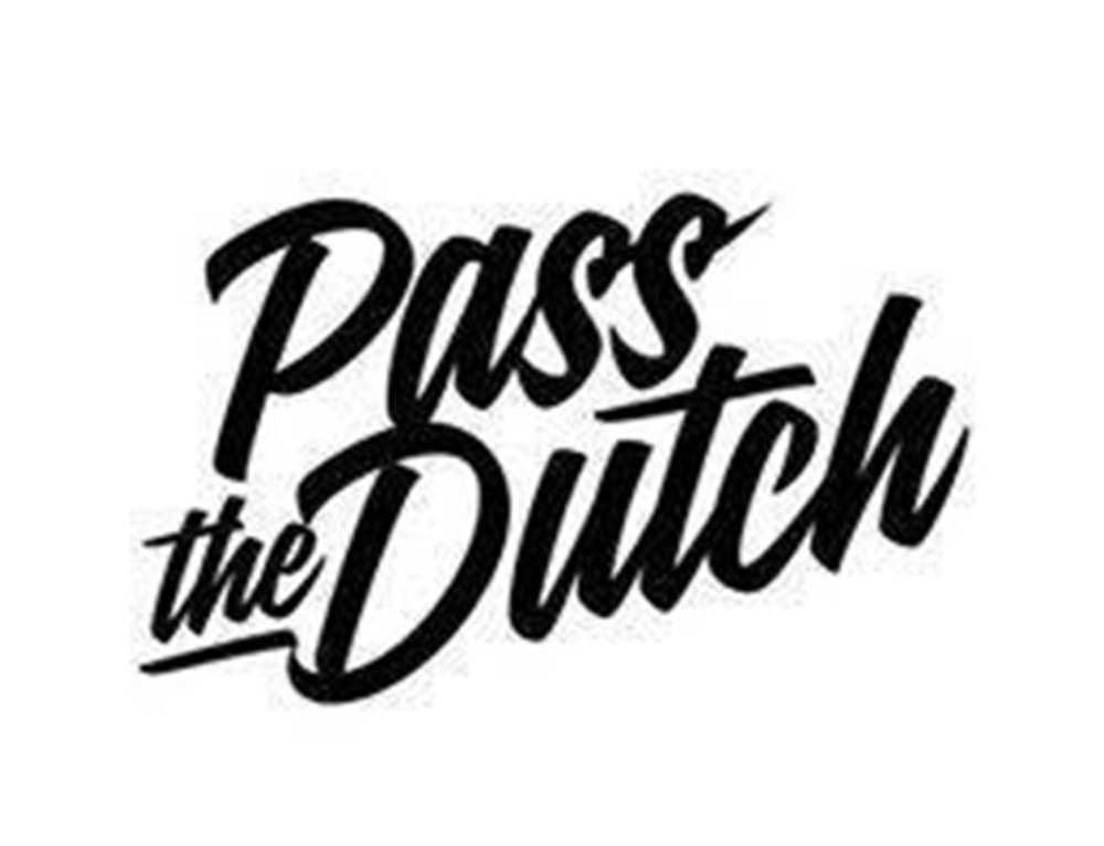Pass The Dutch