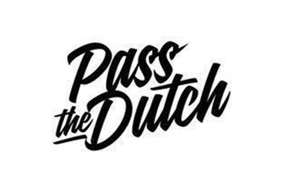 Pass The Dutch